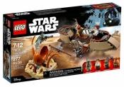 Купить Лего 75174 пустынный скиф 2017