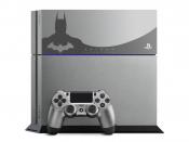 SONY PlayStation 4 Batman Arkham Knight в ограниченной серии (стилизованная)