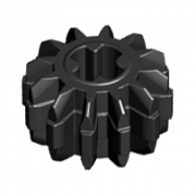 Technic, Gear 12 Tooth Double Bevel