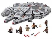 ЛЕГО 75105 Сокол Тысячелетия Star Wars