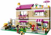 Лего 3315 в гостях у Оливии