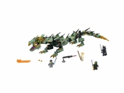 Лего 70612 Механический Дракон
