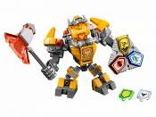 Лего 70365 боевые доспехи Акселя