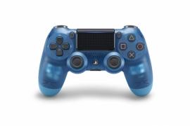 Dualshok 4 Голубой кристалл V2 (версия 2)
