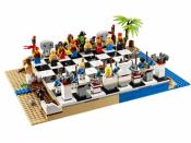 Лего 40158 Шахматы