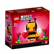LEGO BrickHeadz Пчёлка на День св. Валентина