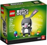 LEGO BrickHeadz Пасхальный кролик
