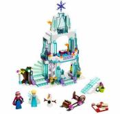 ЛЕГО 41062 ледяной замок эльзы