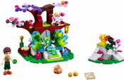 Лего 41076 Фарран и Кристальная лощина