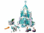 Лего 41148 Волшебный ледяной дворец Эльзы