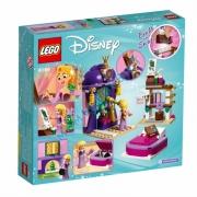 LEGO Disney Princess Спальня Рапунцель в замке