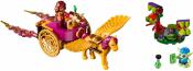Лего 41186 Побег из крепости Короля гоблинов