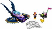 Лего 41230 Погоня на бэт-джете