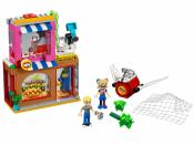 Лего 41231 Харли Квинн спешит на помощь