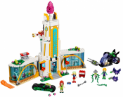 Лего 41232 Школа Супергероев