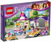 Лего 41320 Магазин йогуртов