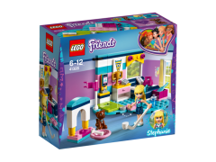 LEGO Friends Комната Стефани