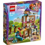 LEGO Friend Дом дружбы