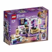 LEGO Friends Роскошная комната Эммы