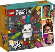 LEGO BrickHeadz  Собери меня из кубиков!