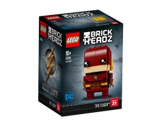 LEGO BrickHeadz  Флэш