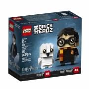 LEGO BrickHeadz Гарри Поттер и Букля
