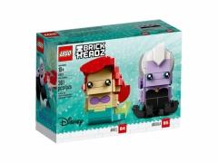 LEGO BrickHeadz Ариэль и Урсула