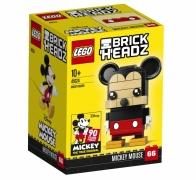LEGO BrickHeadz Микки Маус