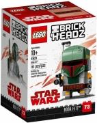 LEGO BrickHeadz Боба Фетт