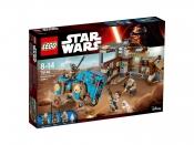 ЛЕГО 75148 Звёздные войны 2016 Star Wars