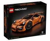 ЛЕГО 42056 Порше 911 (lego technic porsche 911) Technic