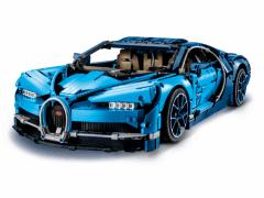 Лего 42083 Bugatti Chiron