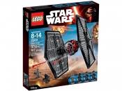 LEGO 75101 Истребитель особых войск Первого Ордена Star Wars