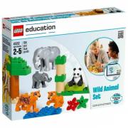 Lego Дикие животные DUPLO