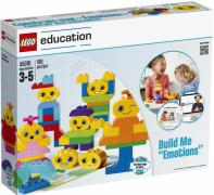 Lego Education Эмоциональное развитие ребенка