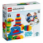 LEGO DUPLO Кирпичики  для творческих занятий
