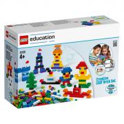 Кирпичики LEGO для творческих занятий, DUPLO