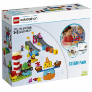 LEGO EDUCATION «ПЛАНЕТА STEAM»