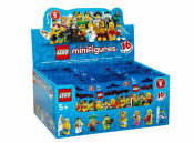 "Лего 4590556 Минифигурки ""Серия 2"""