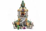 Лего 4729 Офис Дамблдора