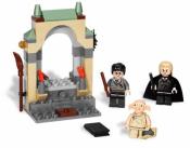 Лего 4736 освобождение Доби (Freeing Dobby)