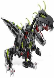 Лего 4958 Чудовищный динозавр