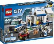 Купить конструктор Лего 60139 мобильный командный центр 2017 год