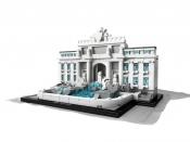 LEGO 21020 Фонтан Треви Architecture