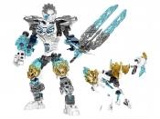 ЛЕГО 71311 - Копака и Мелум - Объединение Льда Bionicle