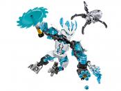 ЛЕГО 70782 - Защитник Льда Bionicle