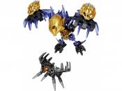 ЛЕГО 71304 - Терак, Тотемное животное Земли Bionicle