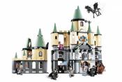 Лего 5378 Замок Хогвартс (3-е издание)