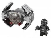 ЛЕГО 75128 Усовершенствованный прототип истребителя TIE Star Wars