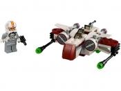 ЛЕГО 75072 Звездный истребитель ARC-170 Star Wars